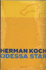 Odessa Star/Een man een man - Herman Koch, Wanda Reisel