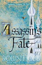 Fitz and the Fool 3. Assassin's Fate - Robin Hobb (ISBN 9780008240417)