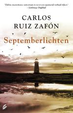Septemberlichten - Carlos Ruiz Zafón (ISBN 9789056725945)
