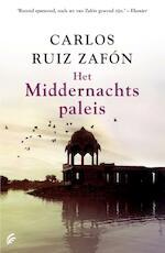 Middernachtspaleis - Carlos Ruiz Zafón (ISBN 9789056725952)
