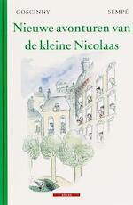 Nieuwe avonturen van de kleine Nicolaas - Rene Goscinny, Jean-Jaques Sempe (ISBN 9789045015033)