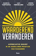 Waarderend veranderen - Saskia Tjepkema (ISBN 9789058758477)