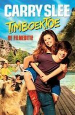 Timboektoe - Carry Slee (ISBN 9789049923921)