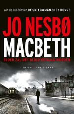 Macbeth - Jo Nesbo (ISBN 9789038801117)