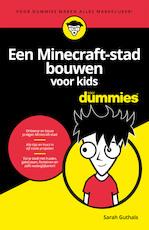 Een Minecraft-stad bouwen voor kids voor Dummies - Sarah Guthals (ISBN 9789045354767)