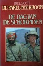 Parel in de kroon de dag v.d. schorpioen - Scott (ISBN 9789010051530)