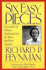 Six easy pieces - Richard P. Feynman (ISBN 9780201408256)