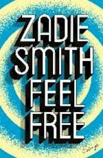 Feel Free - Zadie Smith (ISBN 9780241146903)