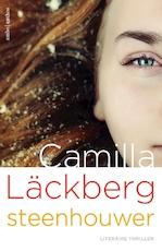Steenhouwer - Camilla Läckberg (ISBN 9789462539860)