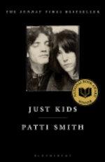 Just Kids - Patti Smith (ISBN 9780747548409)