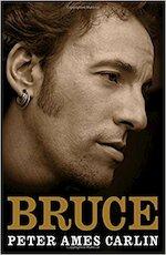 Bruce - Peter Ames Carlin (ISBN 9781471112331)