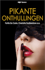 Pikante onthullingen - Charlotte Featherstone (ISBN 9789402533538)