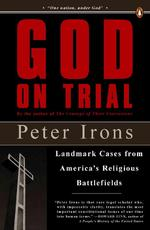 God on Trial - Peter H. Irons (ISBN 9780143113751)