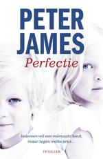 Perfectie - Peter James (ISBN 9789026132957)