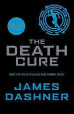 Death Cure - James Dashner (ISBN 9781909489424)