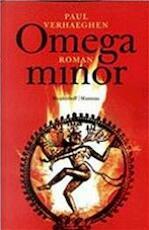 Omega Minor - Paul Verhaegen (ISBN 9789085420293)