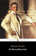 Picture of Dorian Gray - Oscar Wilde (ISBN 9780141439570)