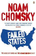 Failed States - Noam Chomsky (ISBN 9780141023038)