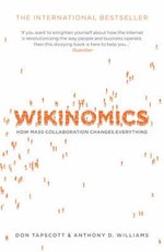 Wikinomics - Don Tapscott, Anthony D. Williams (ISBN 9781843546375)