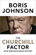 Churchill Factor - Boris Johnson (ISBN 9781444783025)