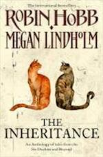 The Inheritance - Robin Hobb, Megan Lindholm (ISBN 9780007273799)