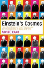 Einstein's Cosmos - Michio Kaku (ISBN 9780753819043)