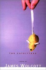 The catsitters - James Wolcott (ISBN 9780060194147)