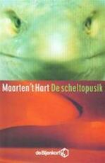 De Scheltopusik - Maarten 't Hart (ISBN 9789071442964)