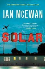 Solar - Ian McEwan (ISBN 9780099555346)