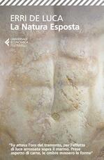 La natura esposta - Erri De Luca (ISBN 9788807890413)