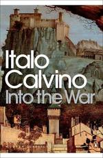 Into the War - Italo Calvino (ISBN 9780141193731)