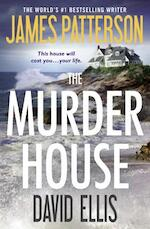 The Murder House - James Patterson (ISBN 9781455589906)
