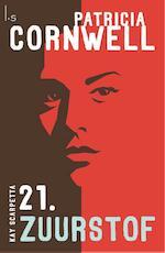 Zuurstof - Patricia Cornwell (ISBN 9789021022291)