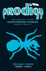 The Prodigy - Martin Roach (ISBN 9781906191177)