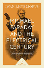 Michael Faraday and the Electrical Century - Rhys Iwan Morus (ISBN 9781785782671)
