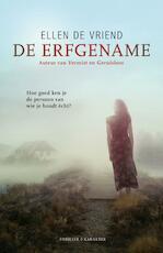 De erfgename - Ellen De Vriend (ISBN 9789045214672)