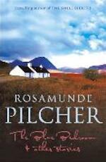 The Blue Bedroom - Rosamunde Pilcher (ISBN 9780340840214)