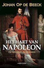 Het hart van Napoleon - Johan Op de Beeck (ISBN 9789492626899)