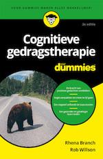 Cognitieve gedragstherapie voor Dummies, 2e editie - Rhena Branch (ISBN 9789045355597)