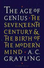 The Age of Genius - A. C. Grayling (ISBN 9781408870389)