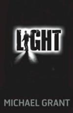 Light - Michael Grant (ISBN 9781405257602)