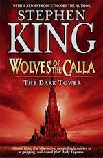 Wolves of the Calla - Stephen King (ISBN 9780340827154)