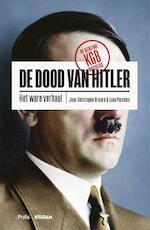 De dood van Hitler (ISBN 9789463103312)