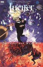 Children and Monsters - Mike Carey, Scott Hampton, Peter Gross, Ryan Kelly, Dean Ormston, Sam Kieth, Mike Dringenberg (ISBN 9781563898006)