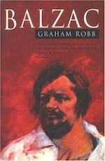 Balzac - Graham Robb (ISBN 9780393313871)