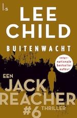 Buitenwacht - Lee Child (ISBN 9789463620185)
