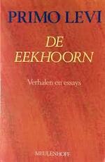 De eekhoorn - Primo Levi, Reinier Speelman (ISBN 9789029029377)
