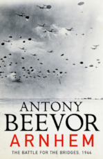 Arnhem - Antony Beevor (ISBN 9780241326763)