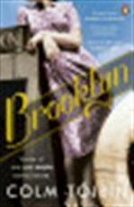 Brooklyn - Colm Toibin (ISBN 9780141041742)