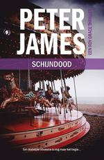 Schijndood - Peter James (ISBN 9789026133831)